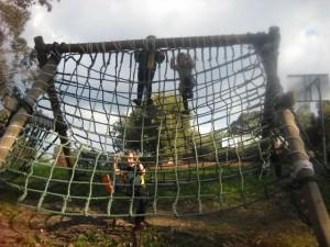 We love our wonderful nature playground