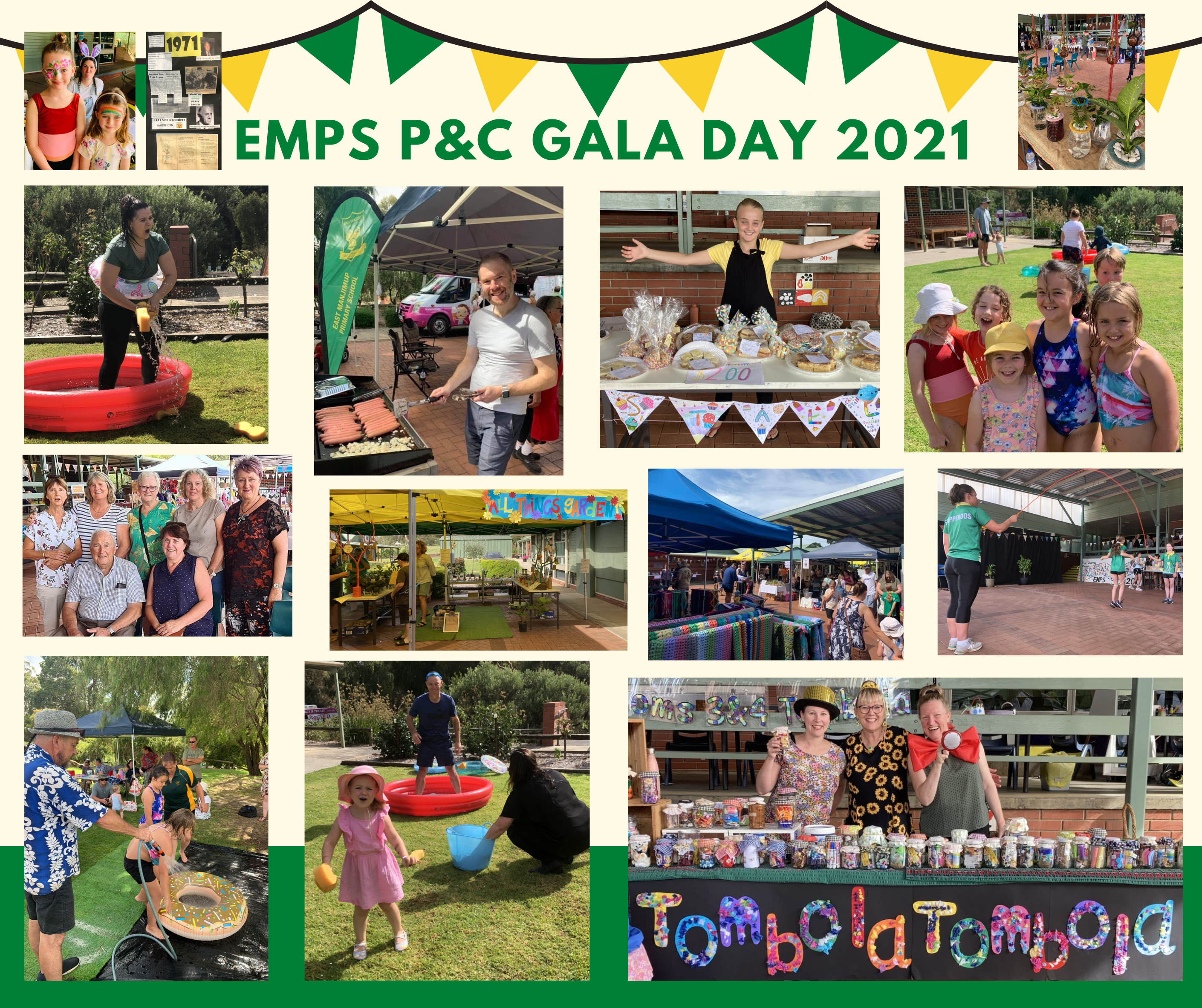 Gala Day 2021 Collage